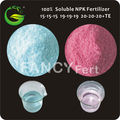 fertilizantes químicos npk granular 15-15-15/en polvo