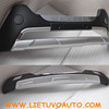 TOYOTA RAV4 Skid Plate ABS Plastic Blow Mould With Chrome