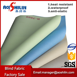ningbo manufacturer good quality fabric roman shades
