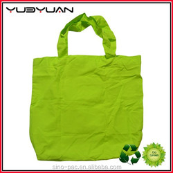 New Wholesale Chinese Manufacture Selling Reusable Cotton Cheap Folding Shopping Bag