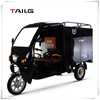 Tailg 800w durable cargo carring express electric bicycle