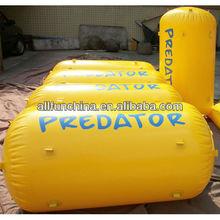 aire inflable boya boya cilindros para nadar evento advertisement