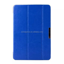 2015 Hot Leather Tablet PC Material Protective Tablet Case for Samsung T700