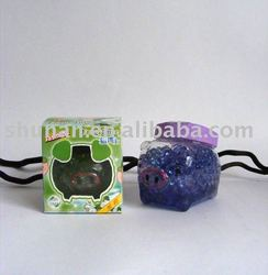 solid air fresheners, crystal beads air freshener, wholesale crystal air freshener