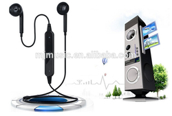 Brand new handsfree earphone with high quality