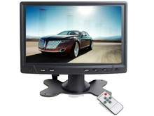 Factory 7'' Touch Screen Monitor With Plastic Case DT702