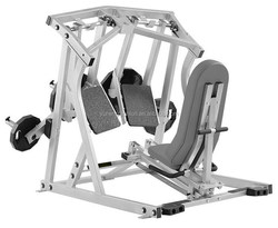 commercial fitness gym equipment /Hammer Strength Plate-Loaded Iso-lateral Leg Press