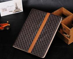 Fashion Retro PU Leather Smart Cover Case For iPad 2 3 for iPad 4