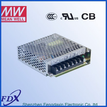 MEAN WELL 35W 24V Switching Power Supply NES-35-24,,most economical,hot sale,