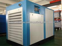 Agua de refrigeración del compresor de aire