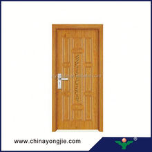 Factory Supply Top Quality internal mdf door skin from China manufacturer