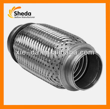 Auto Exhaust System,Auto Spare Parts,Car Fitting,Muffler