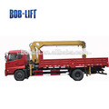 New Brand Hydraulic 10t Used Crane Manufacturing Machines for Sale with CE CErtificate OEM Service SQ10SA3