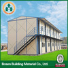 low cost 2 stories prefab steel modular house house india price direct selling