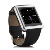 Wholesale 2015 Smart Watch U10L for Android mobile phone and IOS GV08 GV09 DZ09 GV18 GV19 in Stock