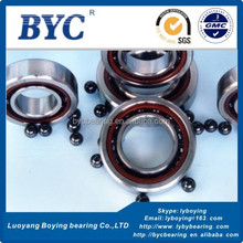 B7005C HQ1 Ceramic Ball Bearings (25x47x12mm) Machine Tool Bearing High Speed P2P4 grade Spindle bearings