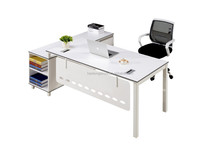 fashion and elegant office desks MFC executive director table