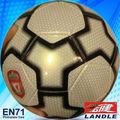 Personalize o seu próprio bola de futebol