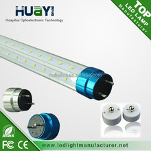 8ft 360 rotatable G13 r17d FA8 2ft/4ft/5ft/6ft/8ft inegrated V shaped Tube Single pin, R17D LED Tube light Big Sale in the US
