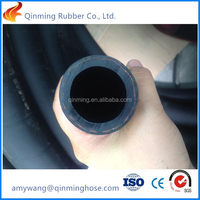 high temperature 120 degree epdm pipe rubber hose