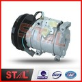 Compresor de auto (compresor, piezas para aire acondicionado de auto)