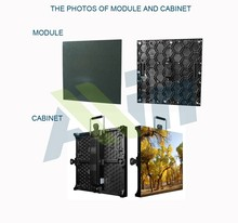 P3 led video wall china manufaturer hot sale full color hd super thin led screen video