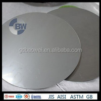 austenitic 201 disc stainless steel price per kg