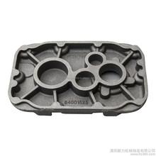 aluminum die casting pump shell,Aluminum Alloy Die Casting Motor Shell