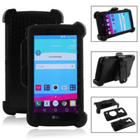 Heavy duty rugged case for LG G4