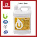 produto de limpeza química atacado fórmula de sabão líquido