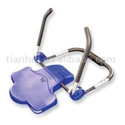 Easy Ab trainer fitness equipment
