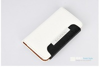 Protective Leather Case For iPhone5/5S