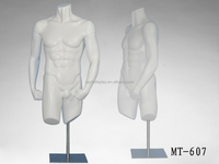 Hot sale for Fashion Male Mannequin and torso mannequin model MT607