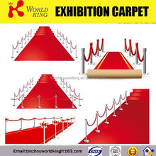 Modern low price bitumen backing commercial carpet tile
