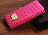 hotsale for mk case for iphone 6 pu leather case for mk phone case