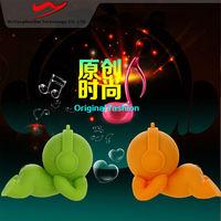 Music baby 2014 latest innovative music mini bluetooth speaker