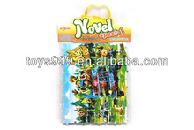 Novel World of Zoo Puzzle Game for Kids STP-233664