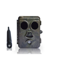 Loreda L510G 2.36inch TFT LCD 720P spy game with MMS scouting camera