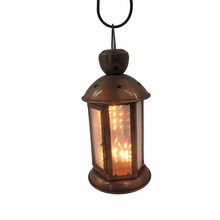 2015 newest European classical candle lantern in star style