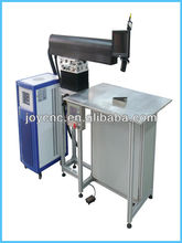 Laser art glass/leather/metal product new laser making/cutting/engraving machine for sale