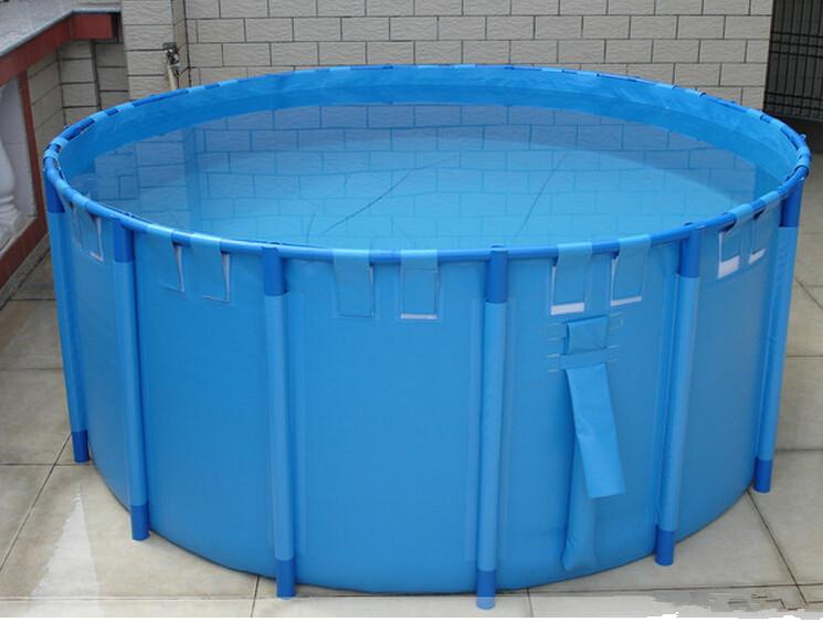 Anti uv aquarium aquaculture plastic indoor and outdoor for Aquaculture fish tanks