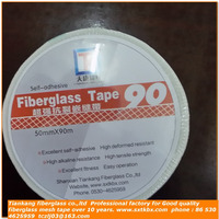 Fiberglass mesh tape for waterproofing shower , bathroom - Tile Master Atlanta