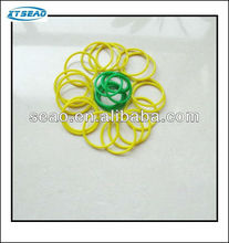 China supplier colorful metric o rings