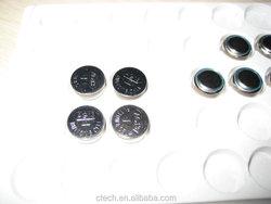 LR44 battery AG13 button cell battery