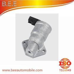 IDLE AIR CONTROL VALVE For Ford:E SERIES FULLSIZE/VAN/F PICKUP XL3E9F715BA XL3F9F715BA XL3Z9F715BA