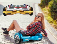 Latest Smart Two Wheels Electric Mobility Self Balancing Scooter