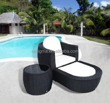 2015 Best selling outdoor rattan home design imports furniture