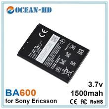 Genuine 3.7v li polymer batter gb/t 18287-2013 mobile phone battery
