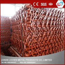 ร้อนจีนขายส่งผลิตภัณฑ์ใช้นั่งร้านก่อสร้าง