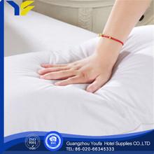 anti-static manufacter polyester/cotton travel/air/office memory foam u shape pillow